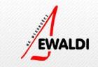 """Firma Usługowo-Handlowa """"EWALDI"""""""