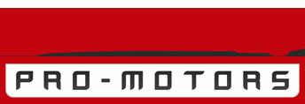 Pro-Motors autoryzowany serwis Audi