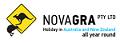 NovaGra – wycieczki do Australii