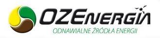 OZEnergia – instalacja fotowoltaiczna