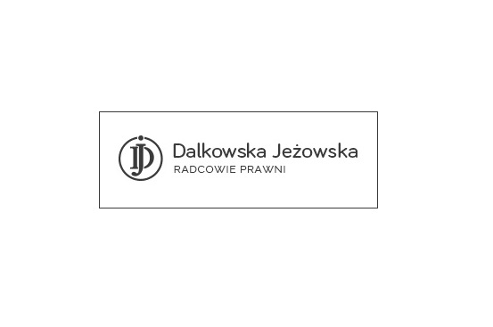 Dalkowska Jeżowska – kancelaria prawna