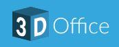 3doffice logo