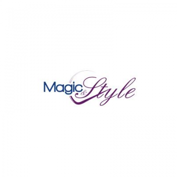 logo firmy magic and style